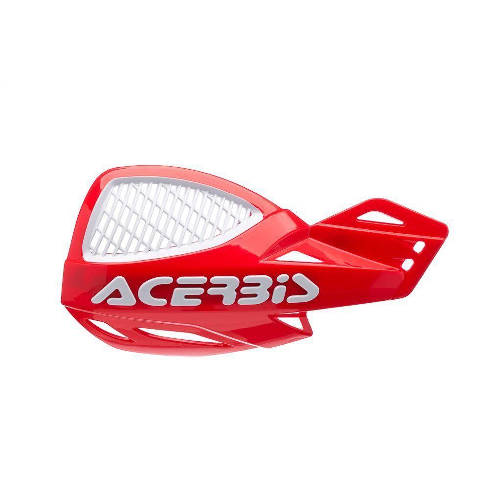 Protetor De Mão Acerbis Aberto Uniko Motocross Mx
