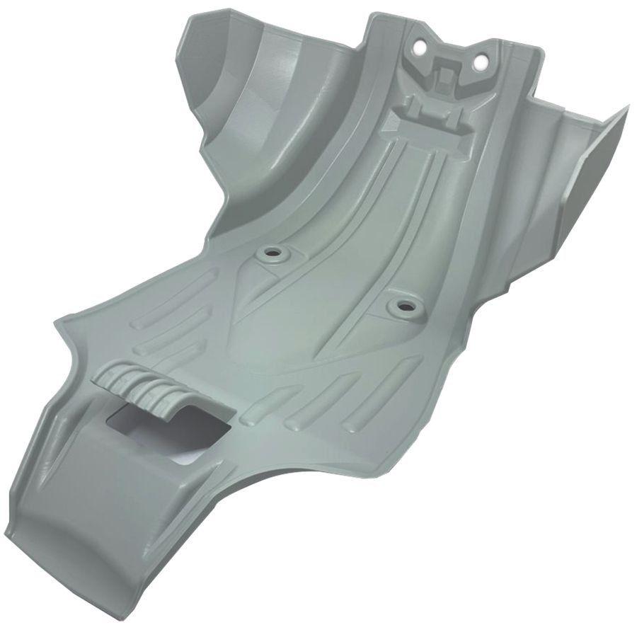 Protetor De Motor e Link Traseiro Anker Crf 250f