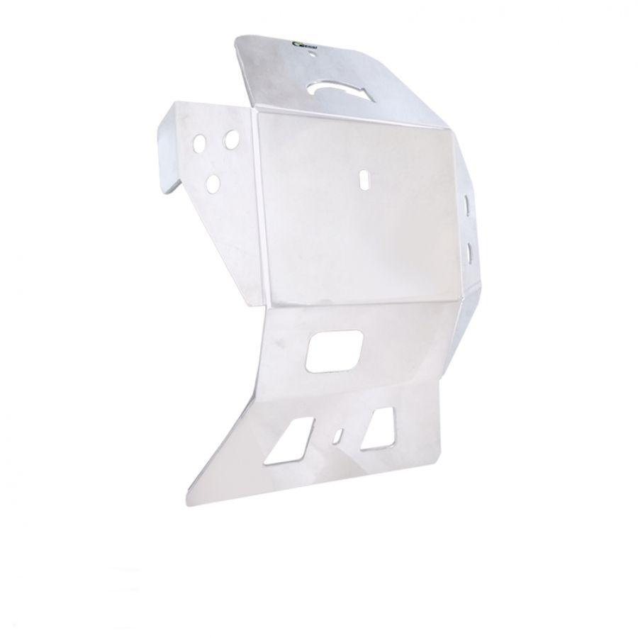 Protetor De Motor Start Alumínio Beta 350 390 430 500