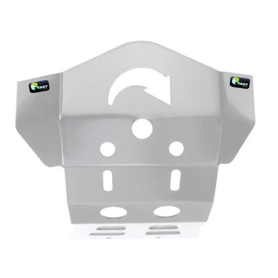 Protetor De Motor Start Alumínio Kxf 250 2010 a 2020