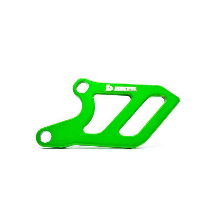 Protetor De Pinhão Kawasaki Biker Alumínio Kxf 450 2008 a 2015