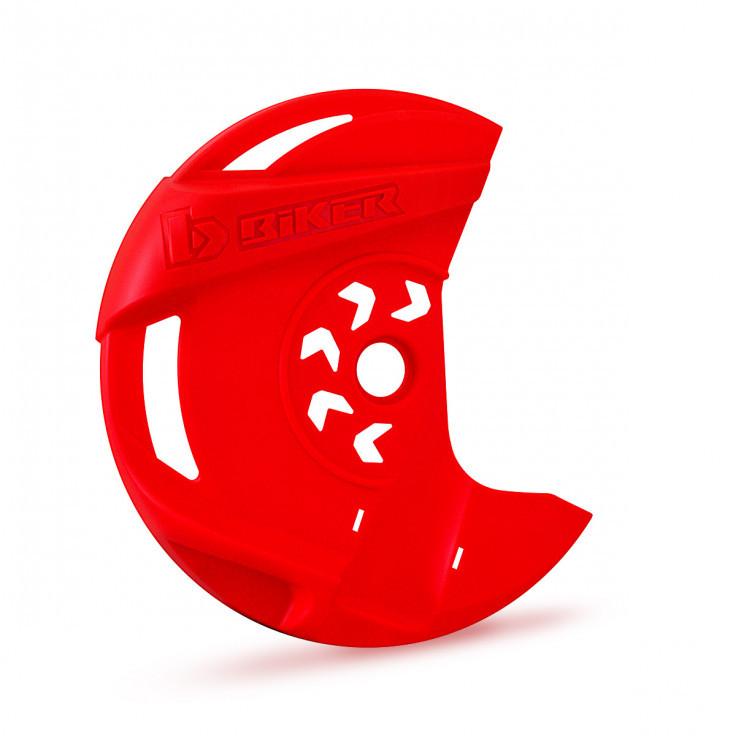 Protetor Disco Dianteiro Biker Crf 230 Xr 200
