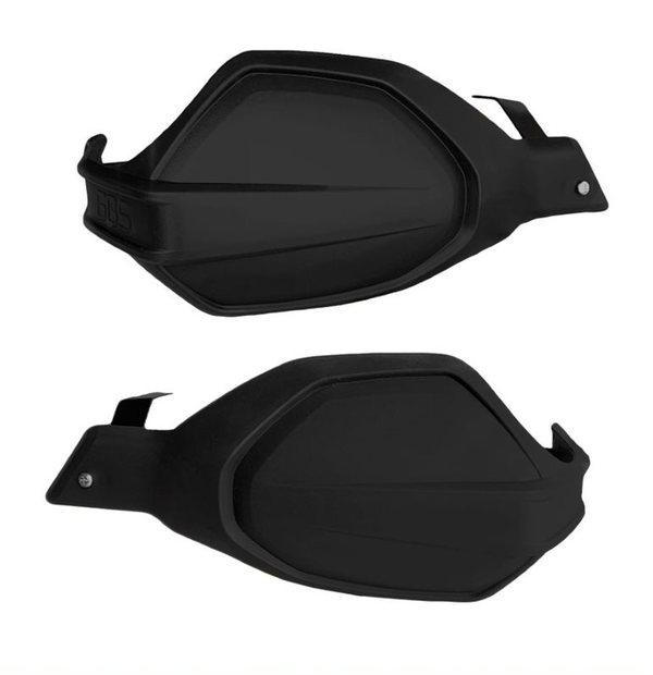 Protetor Mão Gbs Cg Titan Fan 125/150/160 Pop 100/110 Factor 125/150 Fazer 150