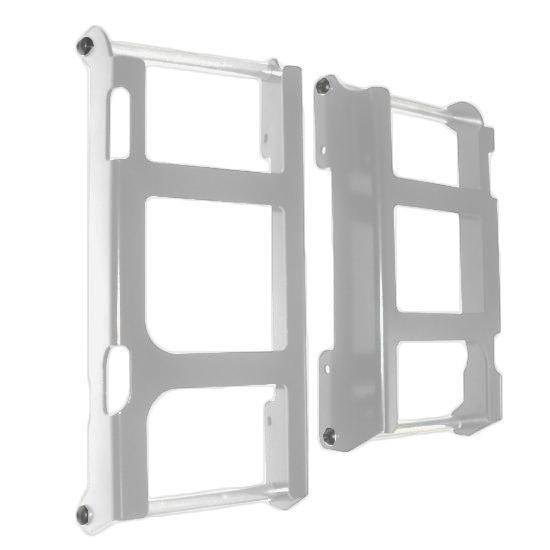 Protetor Radiador Start Envolvente Kxf 250 2013 a 2016