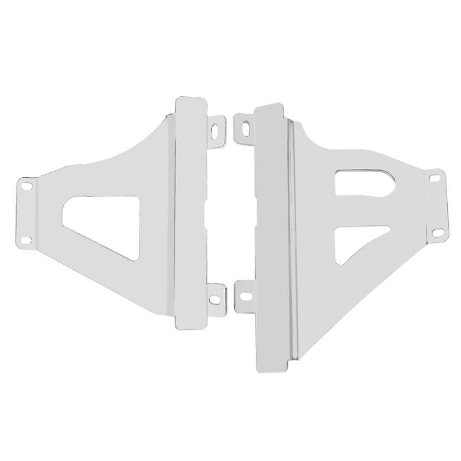 Protetor Radiador Start Mx Crf 250r Rx 2018...