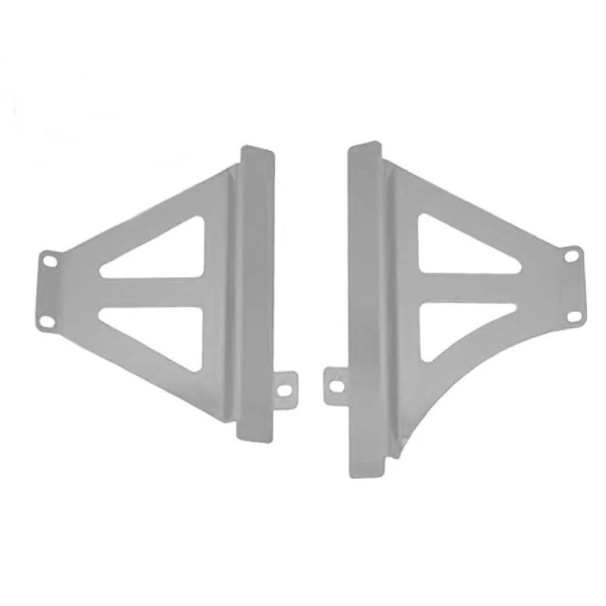 Protetor Radiador Start Triangular Mx Crf 250r 2014 Crf 250r 2015