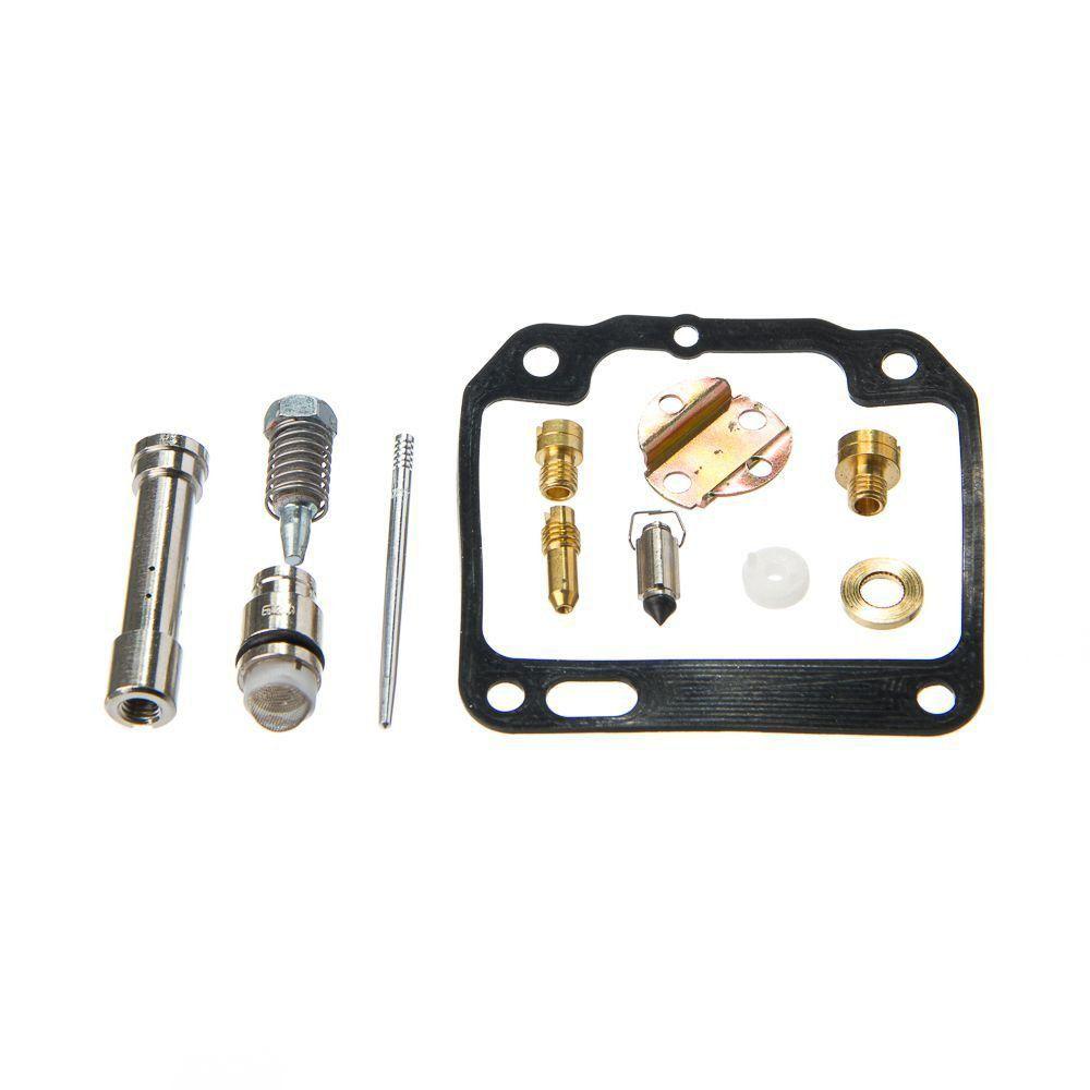 Reparo Carburador Gp 15 Pecas Burgman 125