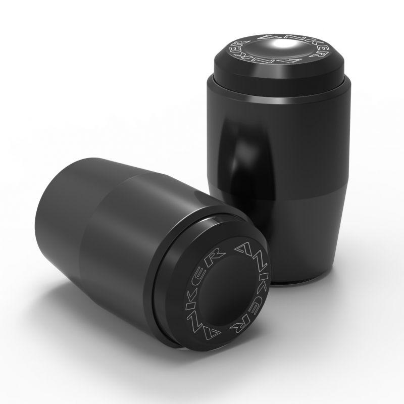 Reposição Capa Slider Anker Universal Alumínio Anodizado