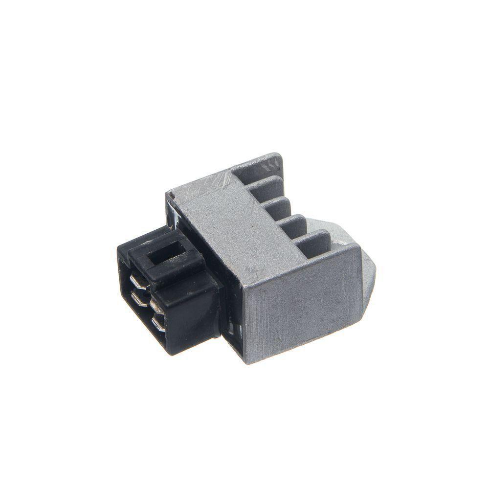 Retificador Regulador Voltagem Condor 12V Biz 125 /2008 - Pop 100 _x000D_ _x000D_
