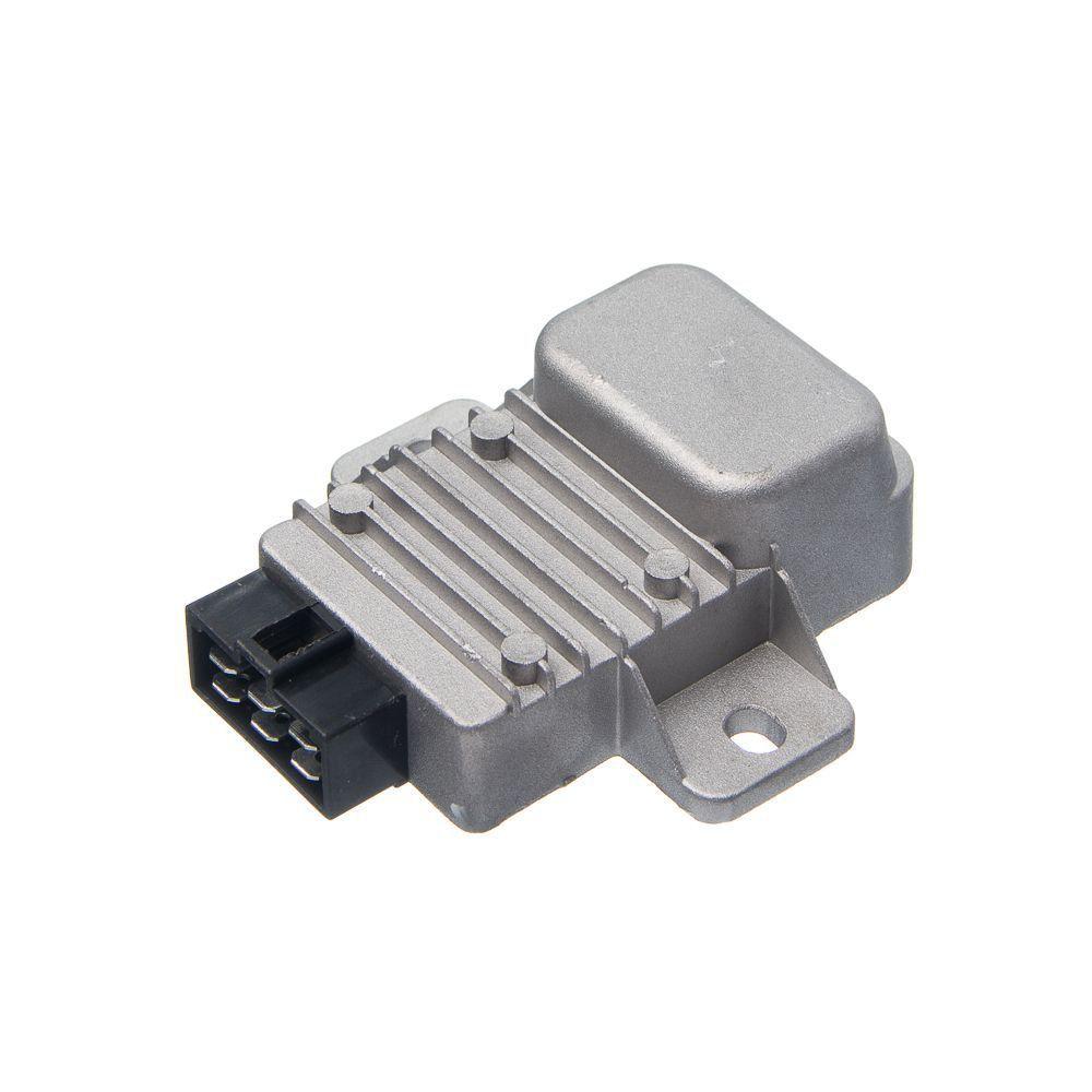 Retificador Regulador Voltagem Condor 12V Cg 150 Bros 150 Biz 125