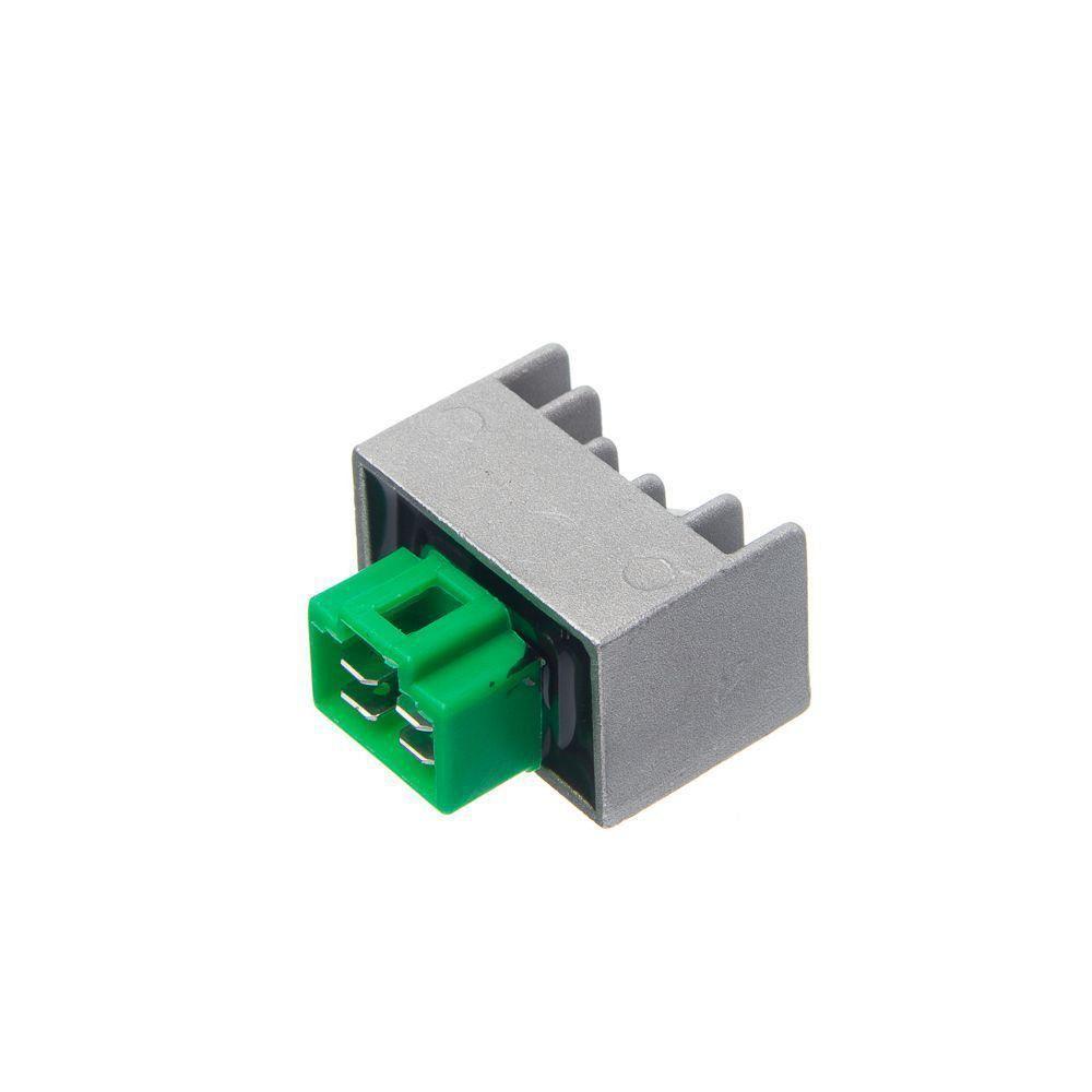 Retificador Regulador Voltagem Condor 12V Crypton 115 2010/_x000D_