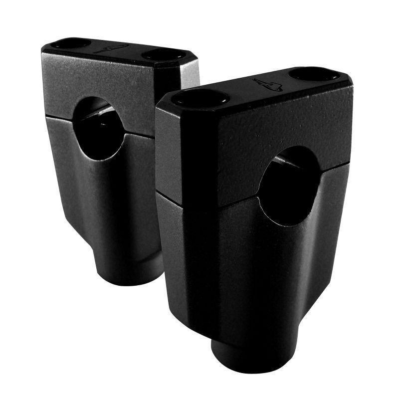 Riser Alongador Adaptador De Guidão  Anker Yamaha Xj6 N 22mm 28,5mm 31,5mm