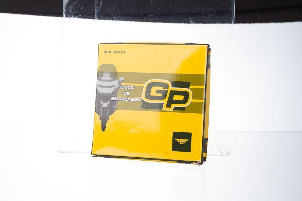 Separador Disco Embreagem (Jg C/3 Pcs) Gp Fazer 150 2014/ - Xtz Crosser 150 - Factor 150 2016/