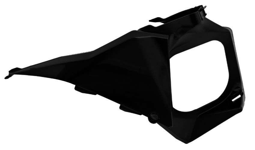 Tampa Lateral Externa Direita Caixa Filtro De Ar Racetech Ktm