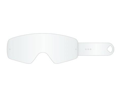 Tear Off Óculos Dragon Mxv 10 unidades Básico