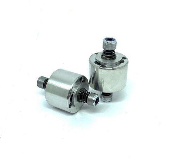 Válvula de Suspensão Dianteira Avtec Ttr 230 Xtz 125 Dt 200 Xt 225