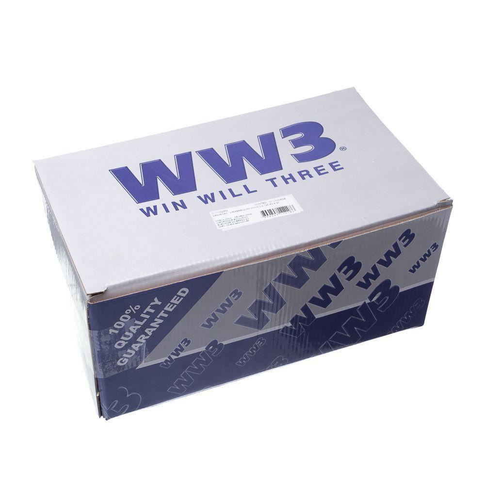 Virabrequim Ww3 Cg 125 83 A 91