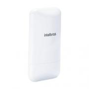 Antena Cpe Outdoor 5 Ghz 15 Dbi Intelbras Apc 5a-15 Mimo 2x2