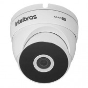 Câmera Dome Intelbras Vhd 3220 D G6 Full Hd 1080p 2.8 20m Ir