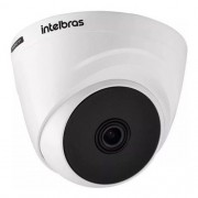 Camera Intelbras Dome Hdcvi 720p Hd Vhd 1120 D G6