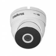 Camera Intelbras Hdcvi Dome 20ir Multi Vhd 3120 d G5 2,8mm