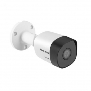 Camera Intelbras Infra Hdcvi 720p 3,6 Mm Hd Vhd 3120 B G6 Cftv