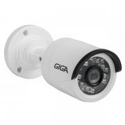 CÂMERA IP BULLET 1 MP DWDR 1/4 IR 20M 2.8MM IP66 - GSIP1M20TB28