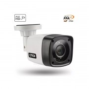 Camera Seguranca Bullet Citrox Ppa Hd 720p Ahd Tvi Cvi Cftv