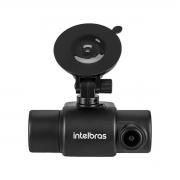 Câmera Veicular Full HD 1080p Duo Intelbras Mibo Car DC3201