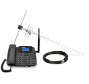CFA 4212 Kit celular fixo de longo alcance