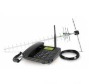 CFA 5022 Kit celular fixo de longo alcance Dual chip