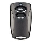 Controle Remoto Plastico 433.92 Mhz Para Portao - Gstxpi2