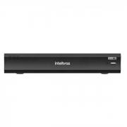 Dvr Gravador Digital Intelbras MultiHD 1080p iMHDX 3004 5MP