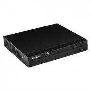 DVR Intelbras MHDX 1216 Gravador Digital 16 Canais Multi HD