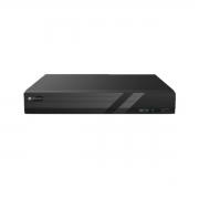 Dvr Motorola Híbrido De 4 Canais 1080p Full HD MTR04A1080L