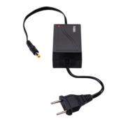 Fonte Alimentação 3A 12V Intelbras EF 1203 para CFTV, LED