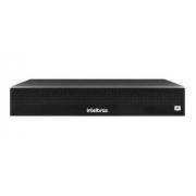 Gravador Digital Nvd 1304 Para Câmeras IP IM3 IM5 + HD 500GB