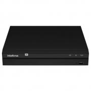Gravador Digital Rede Ip Nvd 1316 8mp 4k  Intelbras + 3 Tera