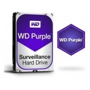 Hd Wd Purple Surveillance Dvr 2tb 64mb Wd20purz Intelbras