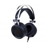 Headset Gamer H901 Redragon Scylla H901 Com Microfone