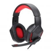 Headset Gamer Redragon Themis II H220 PS4/PC p2 + adaptador