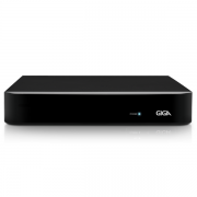 HVR OPEN HD 1080N 4 CANAIS SAIDA BNC - GS04OPENHDi2
