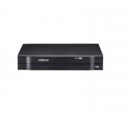 Kit 10 Câm Intelbras VHD 1120 Dome 3.6m Dvr MHDX 1116 2 Tera