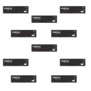Kit 10 TH 3010 Intelbras Tag de Acionamento veicular RFID