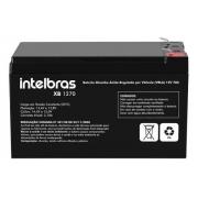 Kit 2 Baterias Selada Nobreak 12v 7a Intelbras Alarme Cerca
