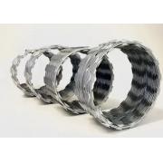 Kit 5,00mt concertina 30cm