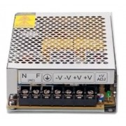 Kit 8 Fontes Efm 1210 + 21 Conectores P4 Macho