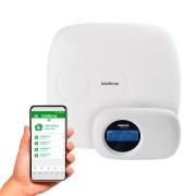 Kit Alarme Acesso Celular Amt 2018 E Intelbras 1 Sensor