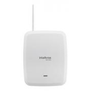 Kit Alarme Amt 8000 Com 2 Sensor Infra Ivp 8000 Com Teclado