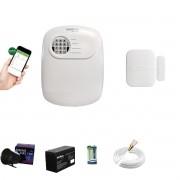 Kit Alarme ANM 24 Net 1 Sensor Xas 4010 Aplicativo